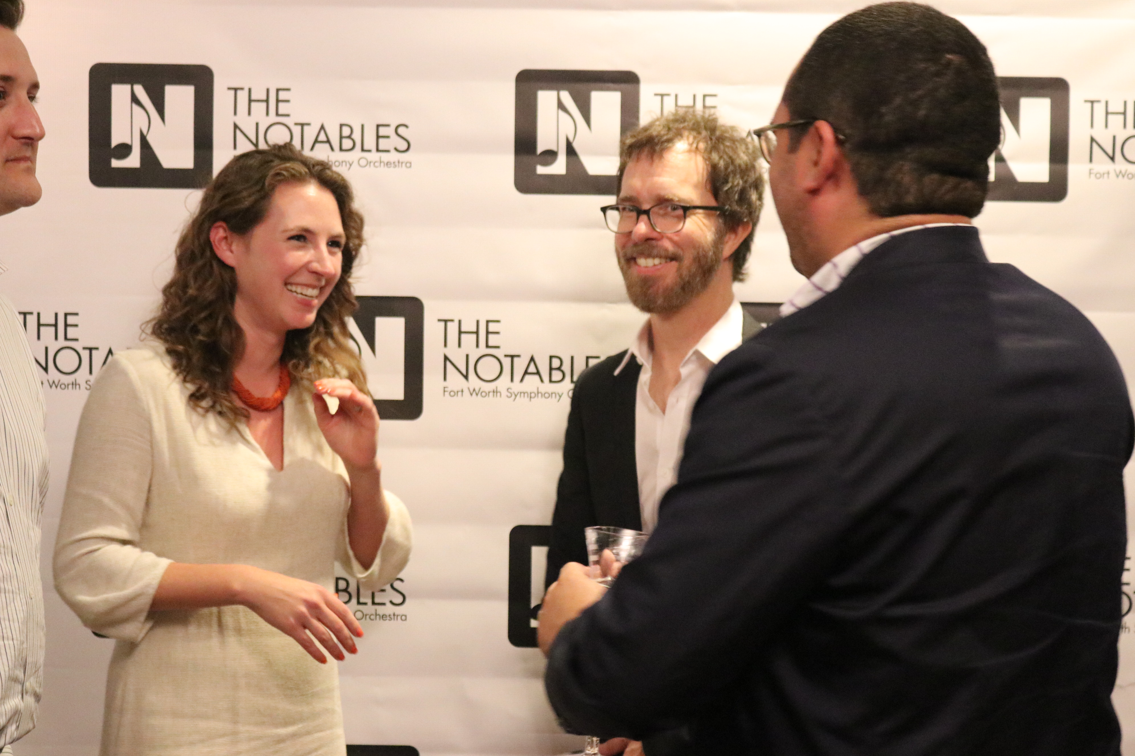 The Notables with Ben Folds